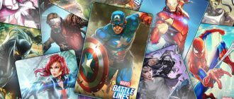 TOP 6 best game for smartphone (android, iphone)