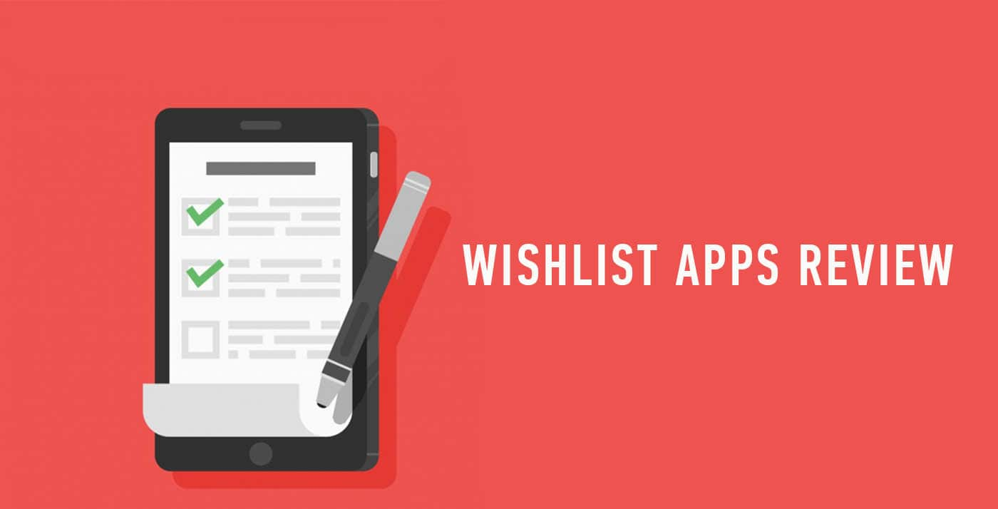 15 Best free wishlist app for Android and iOS