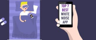Top 7 best white noise app (android, iphone)