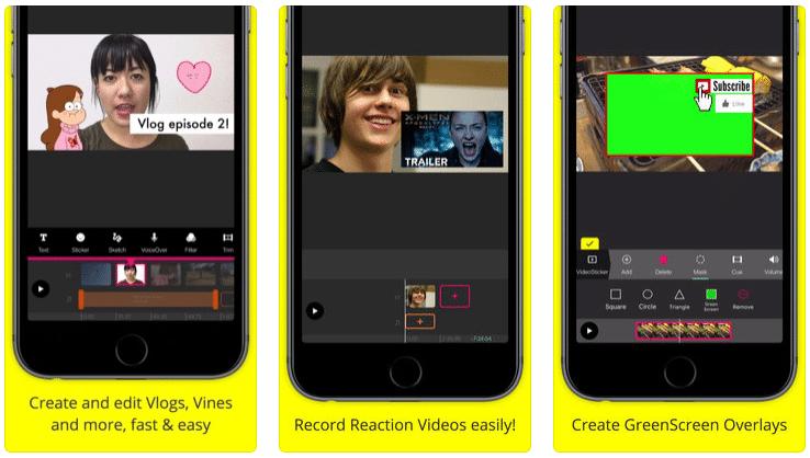 PocketVideo – Video Editor
