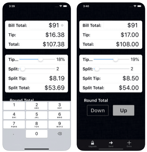 Tip Calculator % Free – Fast Tips