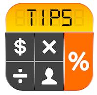 Tip N Split Tip Calculator
