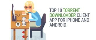 Best torrent downloader client app for iPhone and Android