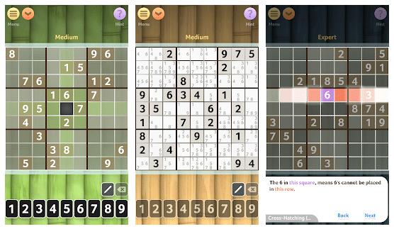 Sudoku (Brainium Studios)