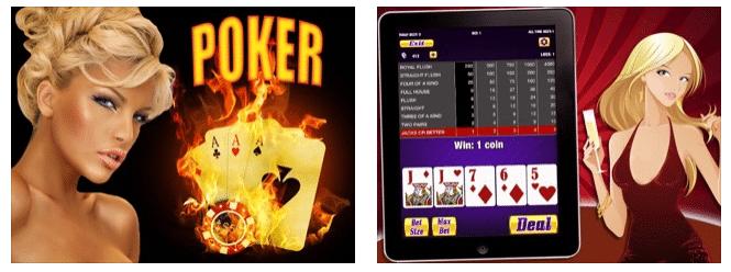 Adult Strip Poker