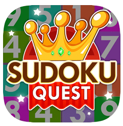 Sudoku Quest Color Number Game