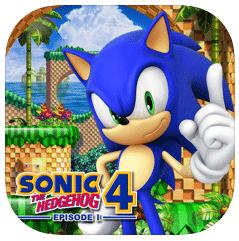 Sonic 4: Episode I
