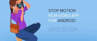 Best 10 stop motion film video app for Android on Play Store