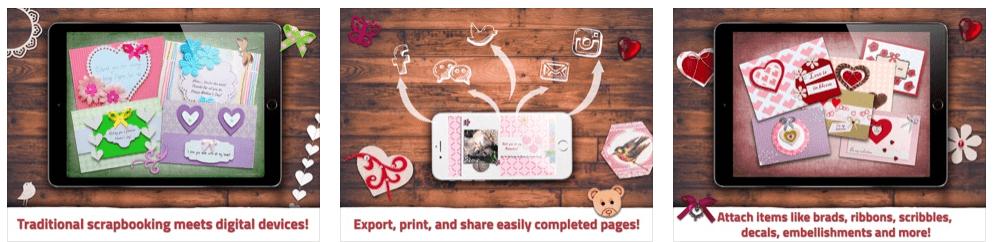 Digital Scrapbooking – Scrapbook Layouts & Ideas