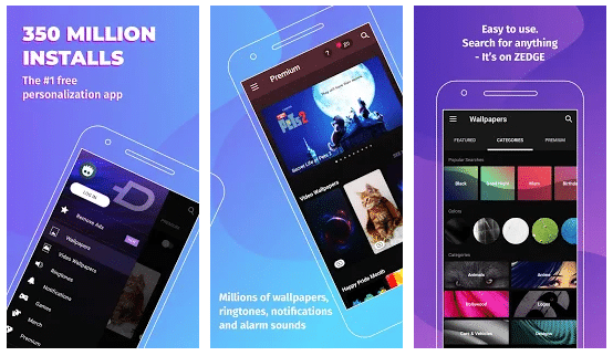 myxer app for Android phone and iPhone