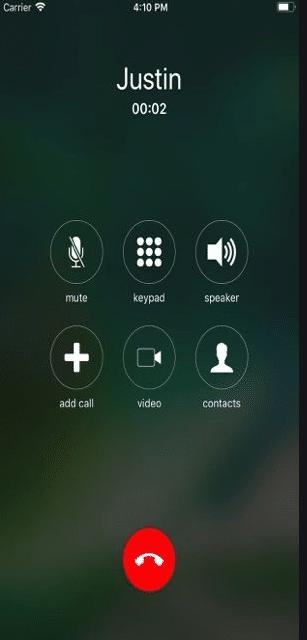 Fake Call: Prank Phone Number