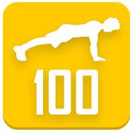 100 Pushups workout