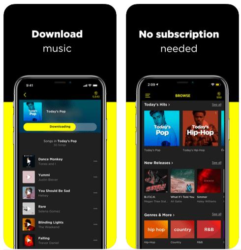 TREBEL Music – Download Songs
