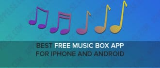Best free music box app for iPhone and Android