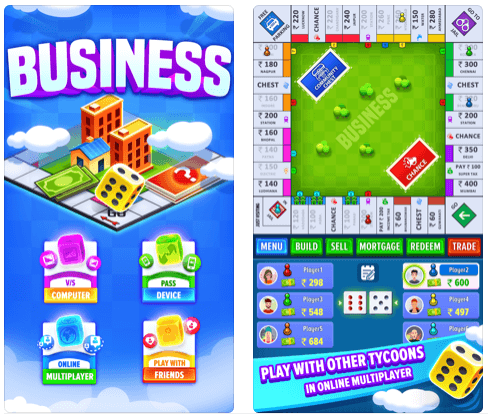 Business Game: Monopolist