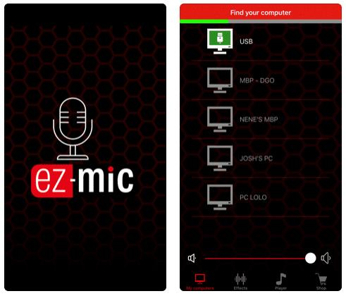 EZ Mic